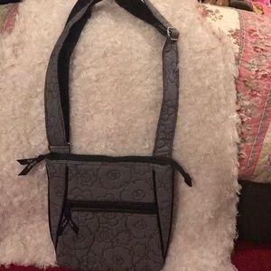 Vera Bradely Crossbody Bag